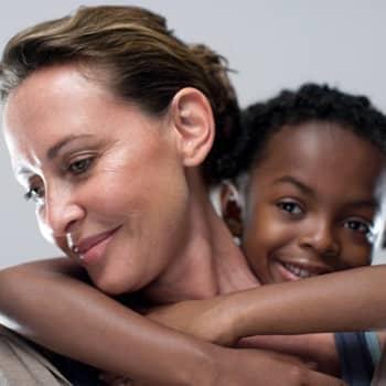 Perheen aika: Eroon arkipäivän rasismista
