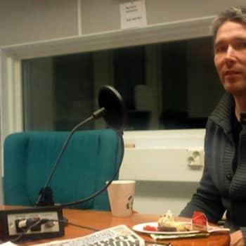 Puheen Aamu - Olga K: Vieraana Miika Nousiainen