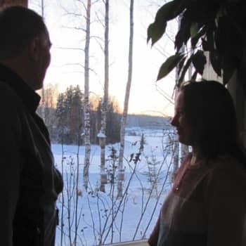 Minna Pyykön maailma: Ilkka Koivisto kertoi eläinten aisteista