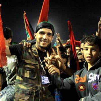 Maailmanpolitiikan arkipäivää: Kysy Lähi-idän tilanteesta