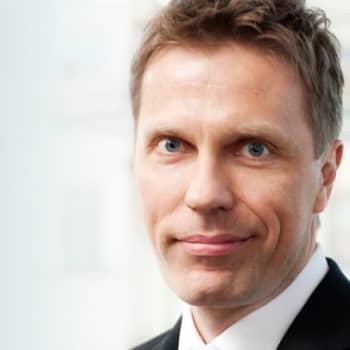 Suomalainen mies: Jari Sarasvuo