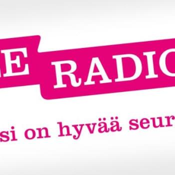 Arkisto: Radion alkuaikoja Tampereella