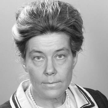 Radiopersoona: Asta Heickell 1/12: Naisen palkka