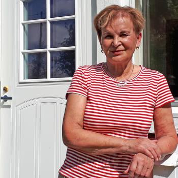 """""""Vesi on vaikuttanut moneen tekemiseen elämässäni"""" -  Hannele Pokka sai kipinän ympäristöasioihin jo lapsena"""