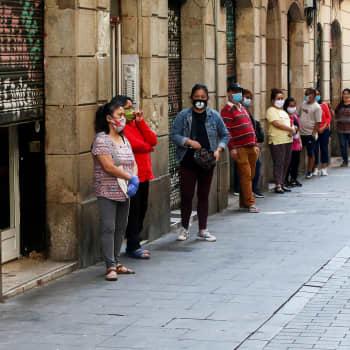 Olisiko perustulosta ollut apua koronakriisissä?