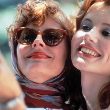 Filmer ingen trodde på - Thelma & Louise