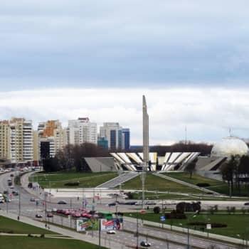 Varför blev Vitryssland plötsligt Belarus i medierna?