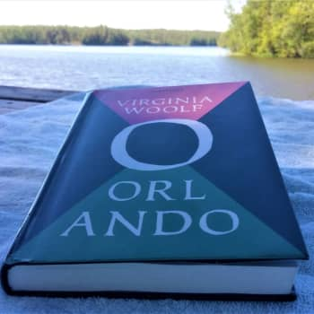 "En klassisk sommar del 4: Virginia Woolfs roman ""Orlando"""