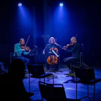 Kamariorkesteri Avantin Pikku-Suvisoiton päätöskonsertti