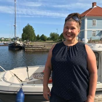 Visit Raahe kokoaa yhteen matkailun palvelut Raahessa, Siikajoella ja Pyhäjoella