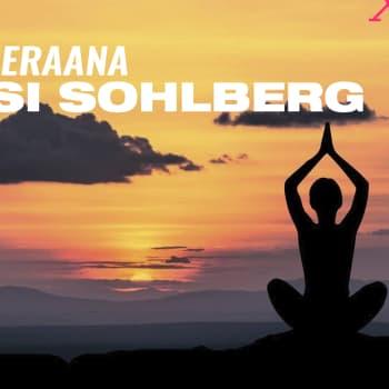 """Tutkimuskoordinaattori Jussi Sohlberg vieraana: """"Usein ihmiset sanovat, että tämä ei ole uskonnollisuutta vaan henkisyyttä"""""""