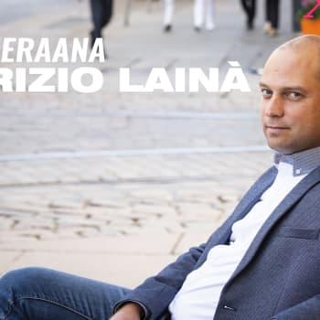 """STTK:n pääekonomisti Patrizio Lainà vieraana: """"Jos meillä ei olisi velkaa, ei olisi rahaakaan"""""""