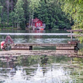 Muuttaako Kallion friidu järven rannalle ja pakeneeko etätyö Intiaan?