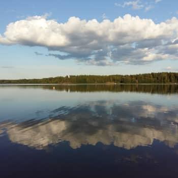 """Tidigare beställningar räddar Termonova i Ingå i coronatider: """"Vi kan köra med nästan full kapacitet"""""""