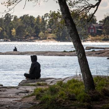 Helsingforsmission erbjuder hjälp och stöd för unga under hela sommaren