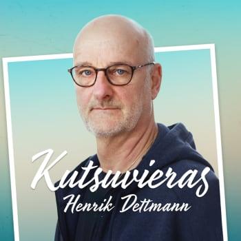 Henrik Dettmann - valmentamista ja vanhemmuutta