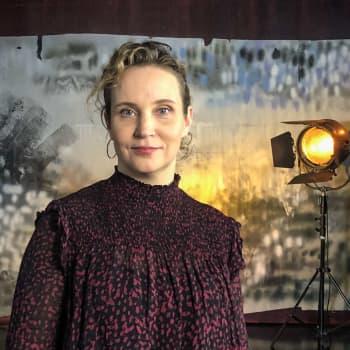 Kirsikka Saari ny medlem i Oscarsakademin