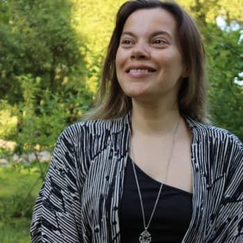"Geasseguossi Hildá Länsman: ""Háliidivččen lasi ovttasbargguid eará álgoálbmogiiguin"""