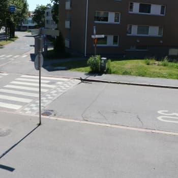 Samuel Dolphyne blev medvetslös under ett polisingripande i Helsingfors och dog dagen därpå – vad var det som hände?