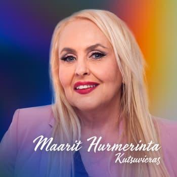 Maarit Hurmerinta – italialainen isoisä johdatti musiikin maailmaan