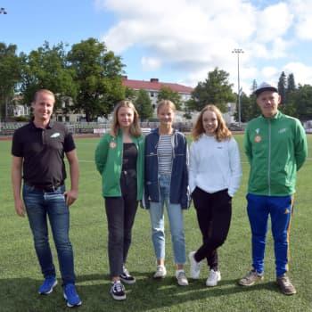 Västnyländskt samarbete inom juniorfotboll ska ge framgång