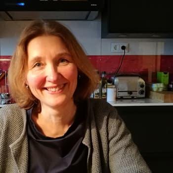 Taiteesta tiedettä! - Väitöstutkija Johanna Talasniemi