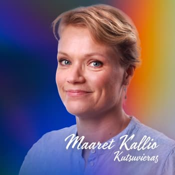 Maaret Kallio – Ihminen on orkesteri