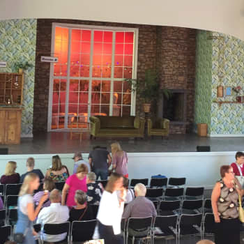 Kesäteatterikesän puute jättää aukon Heinolan kesään ja kaupungin talouteen loven
