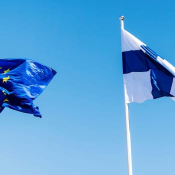Hämäläiset varapuheenjohtajat Skinnari ja Grahn-Laasonen erimielisiä EU-rahoituksen lopputuloksesta