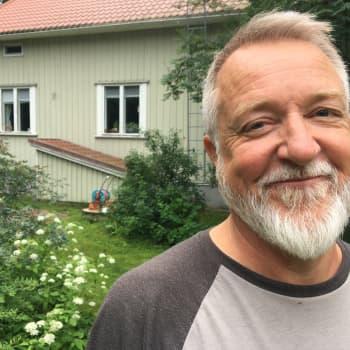 Lördagsgäst: Mikael Rejström