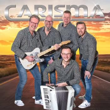 Aktuell musik med Carisma
