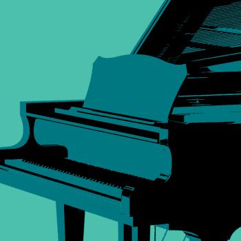 Dvorákin konsertto sellolle ja pianolle