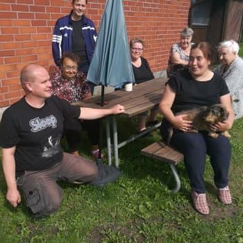 Pöytyän kunnan kokeilu onnistui - helsinkiläisperhe ihastui maalaiselämään