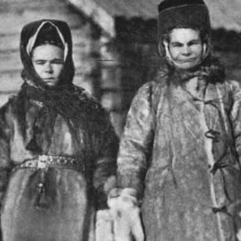Itä-Ruija ja Venäjän Lappi