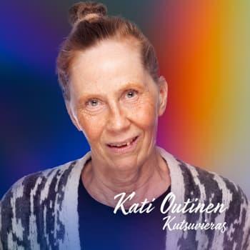 Kati Outinen - muisti pettää, suojelee ja oikuttelee