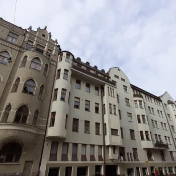 Maija Lääperi, Helsinki.