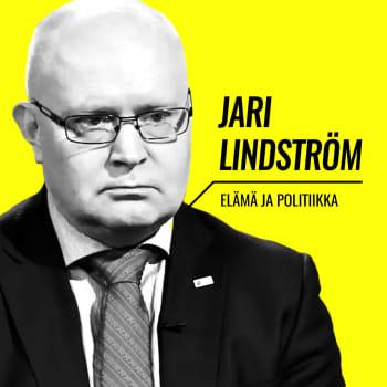 Elämä ja politiikka: Jari Lindström