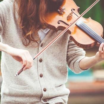 Den klassiska musiken att lyssna på då du är frustrerad!