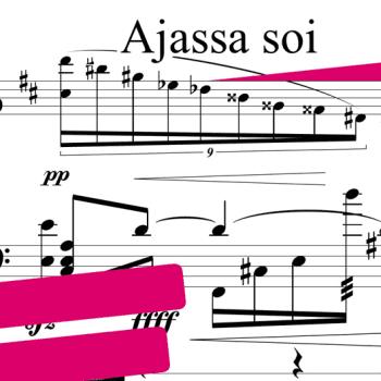 Uuden Ajan Ensemble Ritarihuoneella