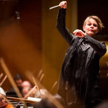 Helsingin Juhlaviikot 2019: Arnold Schönbergin Gurrelieder