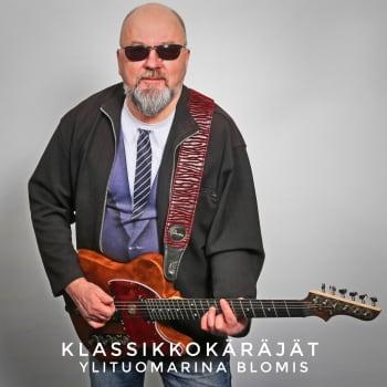 8.8. - Bettina Sågbom, Anssi Autio, Kalle Niemi