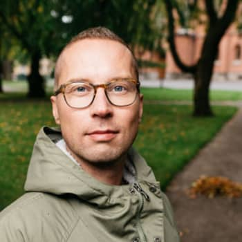 Libaneser i Finland. Demokraternas vicepresidentkandidat Kamala Harris