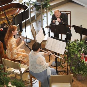 Kokonainen-festivaalin Helene-konsertti on kunnianosoitus Helene Schjerfbeckille