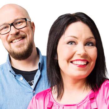 Suomen radio .: Matti Rämö polkupyörällä Islannissa 11.08.