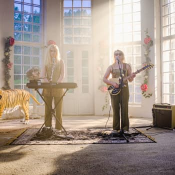 yle.fi/musiikki: Haastattelussa The Chieftains-yhtyeen Paddy Moloney