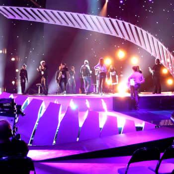 Euroviisu-toivekonsertti