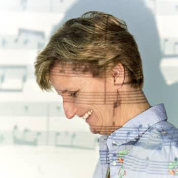 Musiikkia Berghofin lepokodista