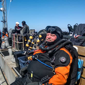 Itämeren hylkyaarteita