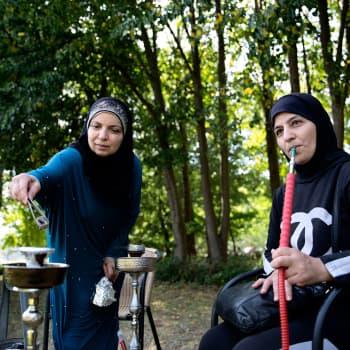Tanska leimasi asuinalueita ghetoiksi ja ryhtyy ihmisten pakkosiirtoon