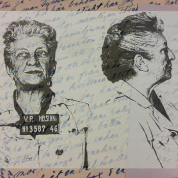 """Friherrinnan som blev landsförrädare, del 3: """"Ruth Munck värvade spioner i Tyskland"""""""